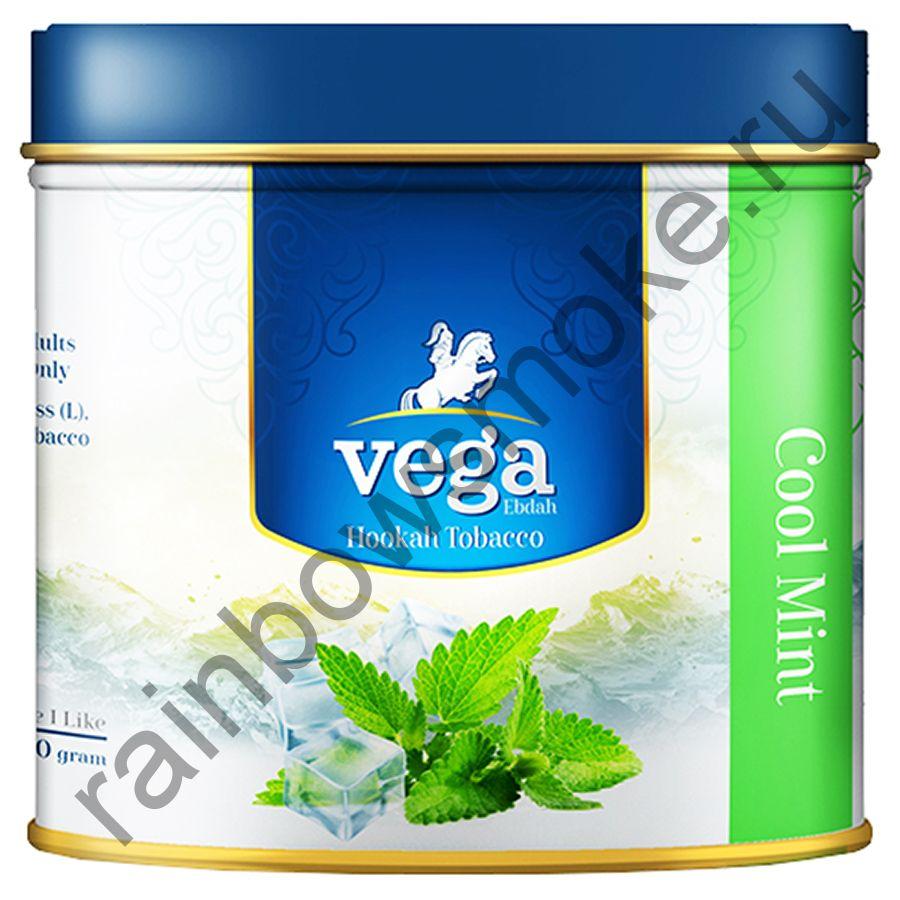 Vega 100 гр - Cool Mint (Прохладная мята)