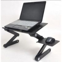 Столик трансформер для ноутбука T8 (2)