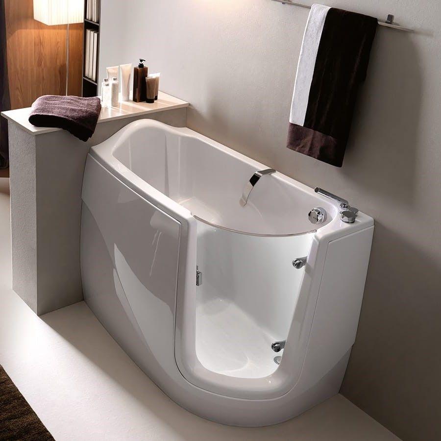 Комбинированная ванна Gruppo Treesse Gen-x 130x75 V331 ФОТО