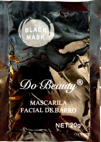 Черная маска-пленка для лица BLACK HEAD,20 гр