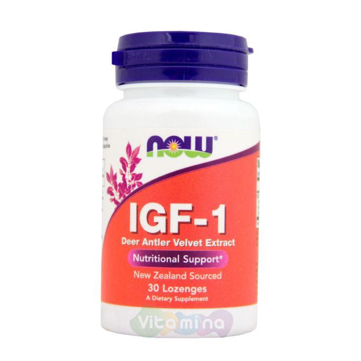 IGF-1 (ИФР-1) 30 табл.