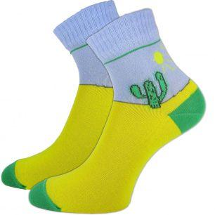 Детские носки с 50 Лето