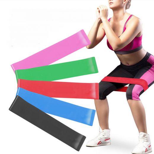 Резинки для фитнеса MiniBands