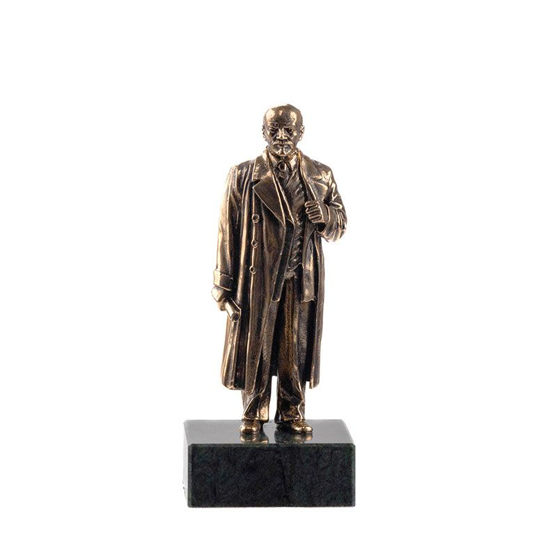 "Статуэтка ""В.И. Ленин"" на подставке"
