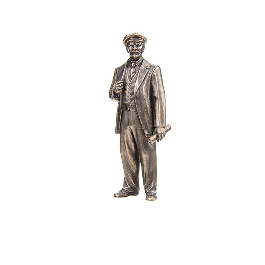 """Статуэтка """"В.И. Ленин"""""""