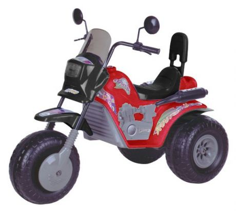 Детский электромобиль CT 796 Super Harley