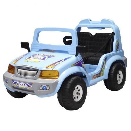 Детский электромобиль на радиоуправлении CT 855R Touring