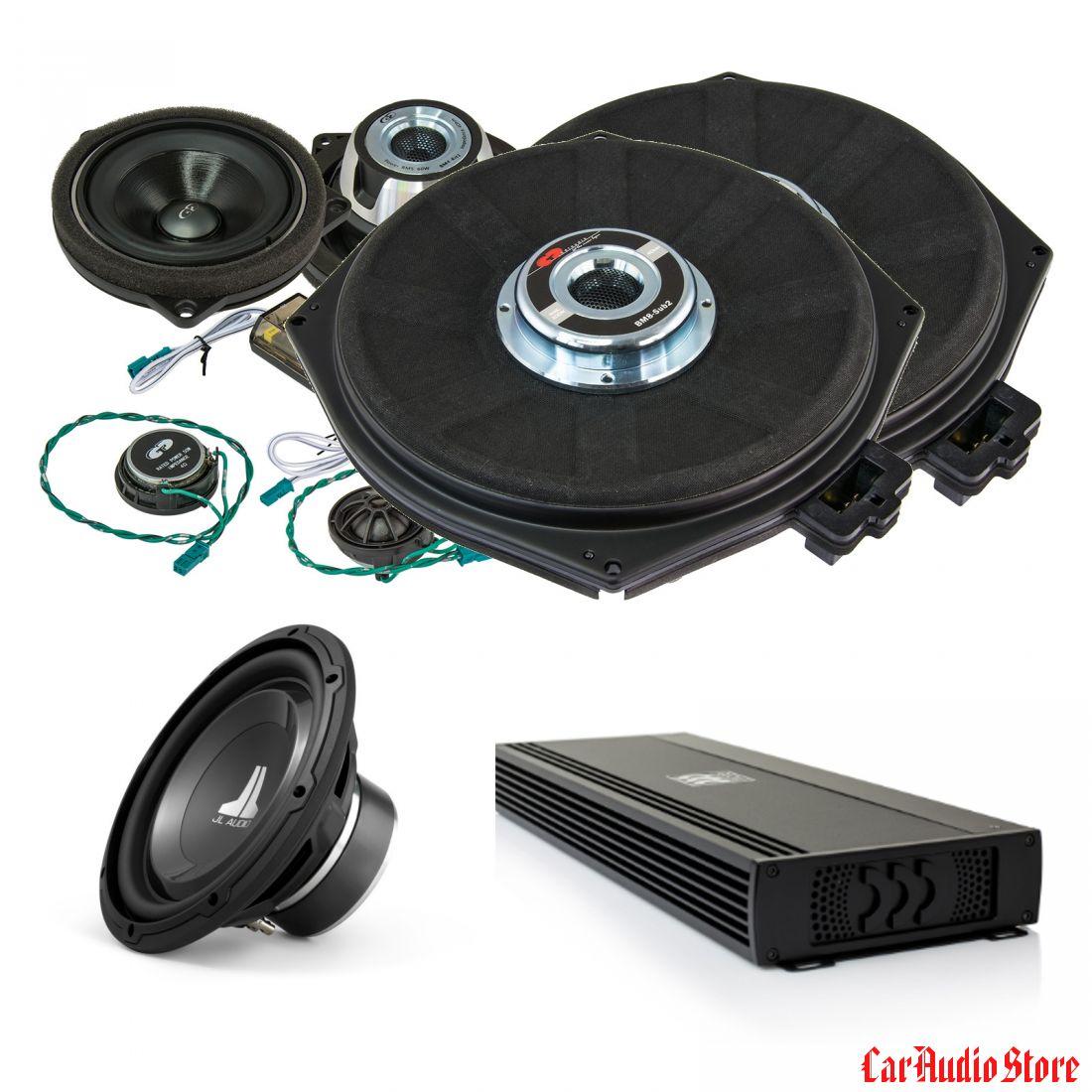 HIFI Kit CDT Audio 1.2 (MOREL)
