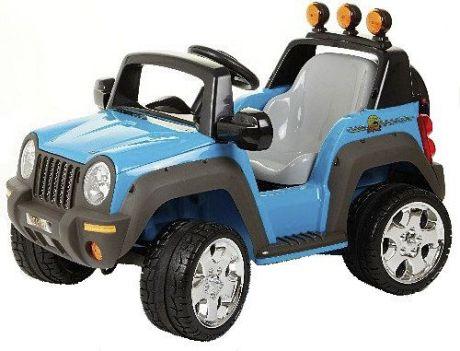 Детский электромобиль TCV 335 Thunderbird