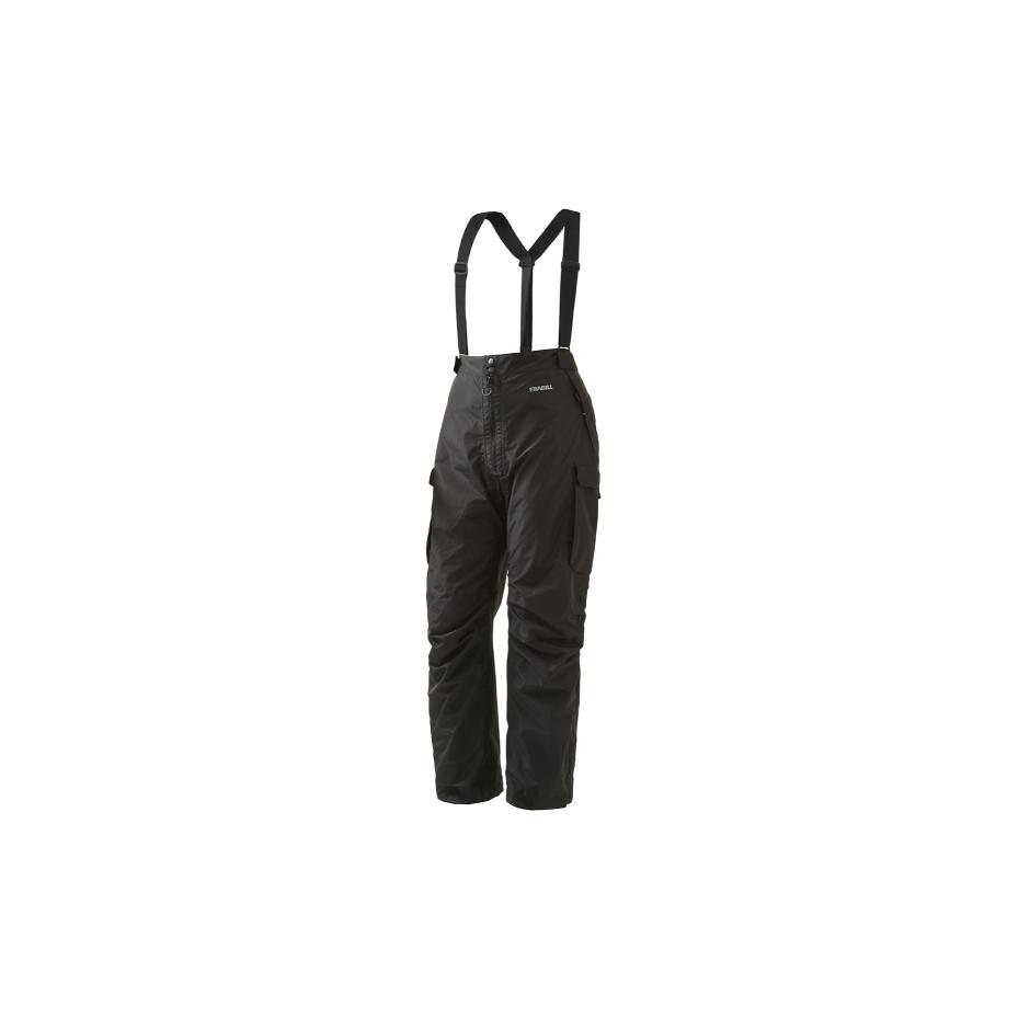 Брюки штормовые FRABILL Stow Pant Black, р. XL