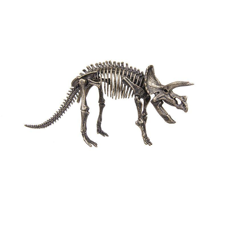 """Скелет """"Трицератопс"""""""
