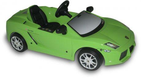 Детские электромобили Toys Toys Lamborghini Gallardo