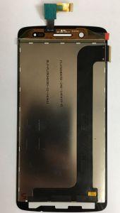 LCD (Дисплей) Micromax A121 Canvas Elanza 2 (в сборе с тачскрином) (white) Оригинал