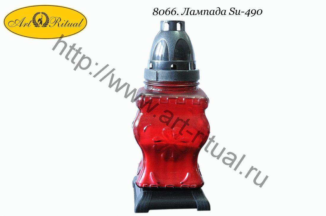 8066. Лампада Su-490