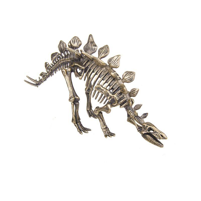 "Скелет ""Стегозавр"""