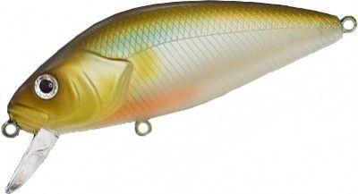 Воблер ASAKURA PERCH SDR-F 800 - цвет, 8 см., 18,3 гр, заглубление 3,0 - 6,5 м.