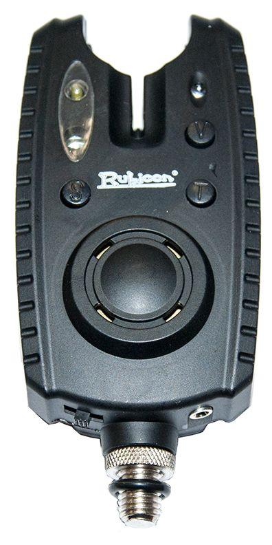 Электронный сигнализатор поклевки RUBICON YL-6 черный