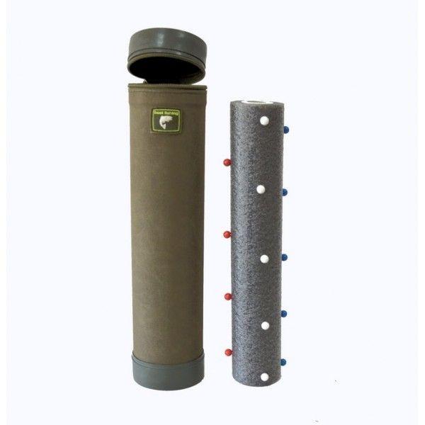 Поводочница для коротких поводков AQUATIC 28 см
