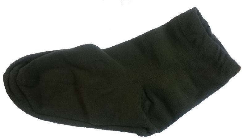 Носки PROFILUX флисовые, раз. 45-47 (оливковый)