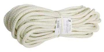 Веревка полиамидная 6 мм (25 м)