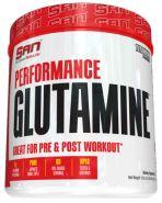 Performance Glutamine от SAN, 300 гр.
