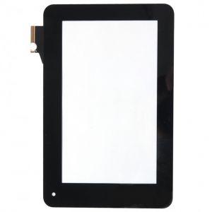 Тачскрин Acer Iconia Tab B710/Iconia Tab B711 (T070GFF08-v.0) (black) Оригинал