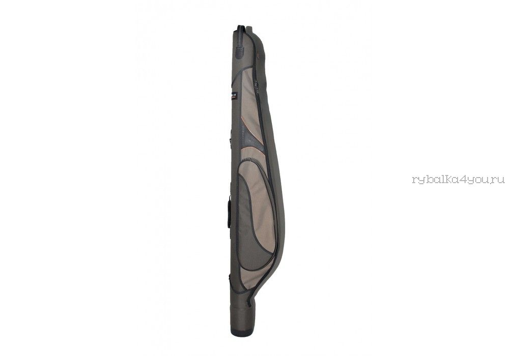 Купить Чехол Fisherman для спиннинговых удилищ жесткий Ф302 / длина 160см ? 11 см