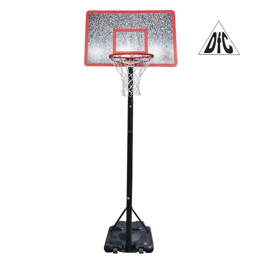 Мобильная баскетбольная стойка DFC STAND50M