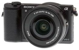 Sony A5100 kit 16-50 mm
