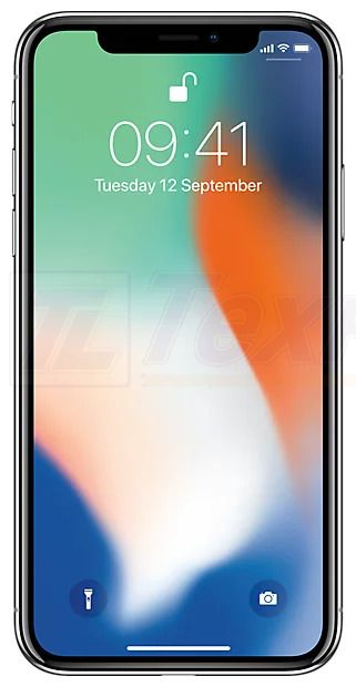 iPhone X 64Gb Неактивирован