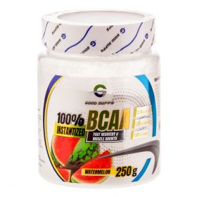 BCAA 2:1:1 от Good Supps 250 гр