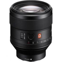 Объектив Sony FE 85 mm f/1.4 GM (SEL-85F14GM)
