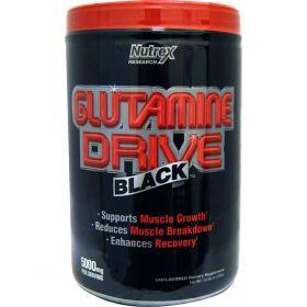 Glutamine Drive от Nutrex 300 гр