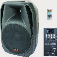 BLG - 15-uD Активная акустическая система 400Вт
