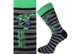 Мужские/подростковые носки C50 , C417 HALK
