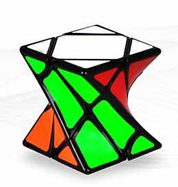"Рубик  ""Спираль"" (3*3)"