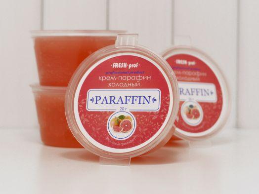 Холодный парафин Грейпфрут 20 мл