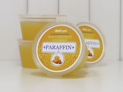Холодный парафин Душистый мед 20 мл