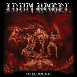 IRON ANGEL 'Hellbound'