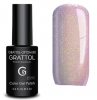 Гель лак Grattol тон №157 Lilac GoldenPearl