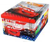 """Коробка для хранения Disney """"Тачки"""", 40 х 50 х 25 см"""