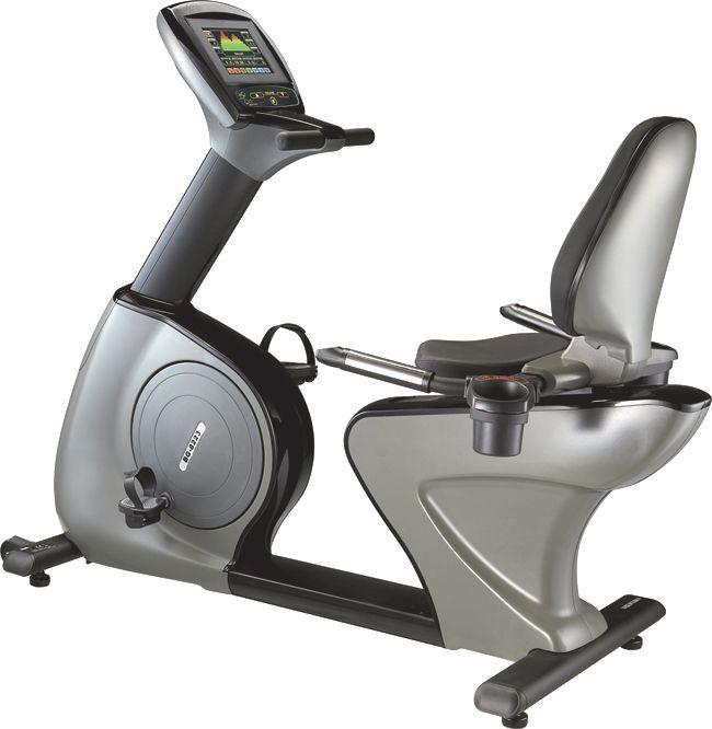 Велотренажер VERTEX ВG 8223