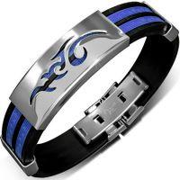 Браслет WR0TI6847-blue-AL