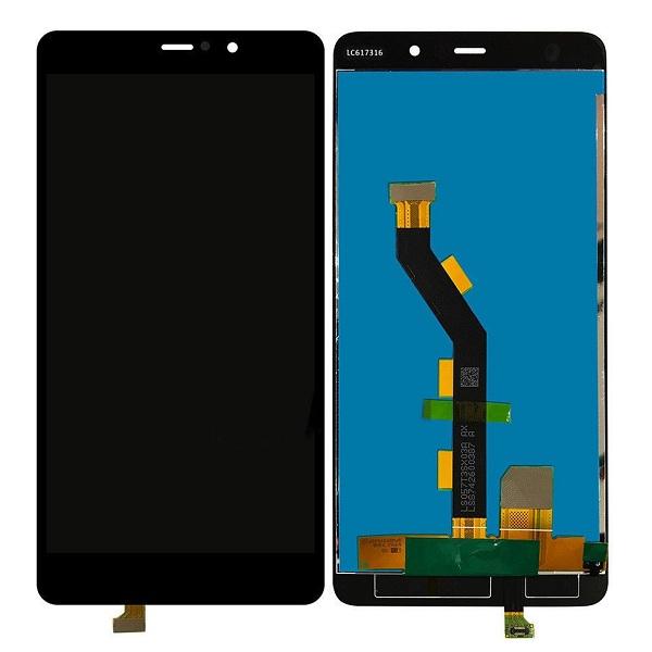 Дисплей в сборе с сенсорным стеклом для Xiaomi Mi5s Plus