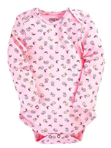 Боди для новорожденных BN1013
