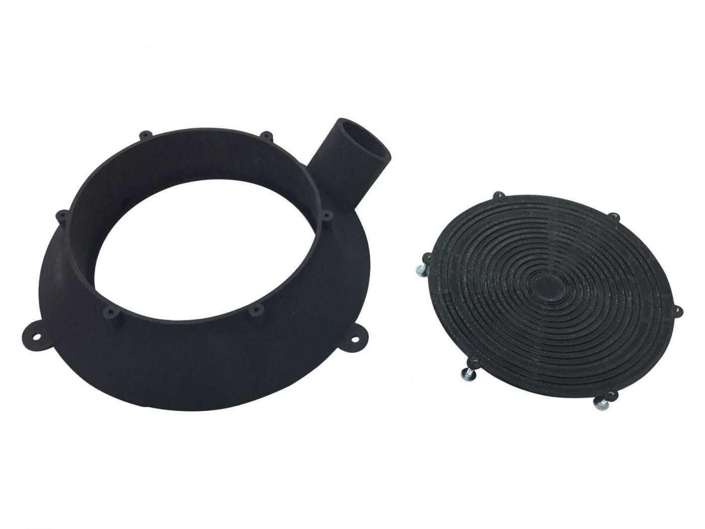 Водосборное кольцо AVA PDSH170PRO