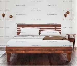 Кровать Токио МЛПД DreamLine