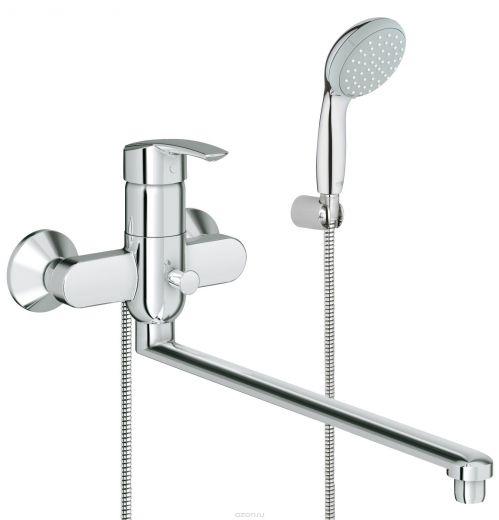 Универсальный смеситель Grohe Multiform 32 708 000 ванна/душ