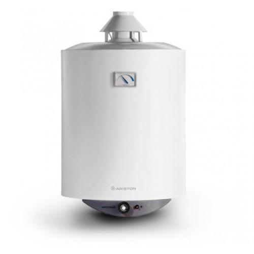Настенный газовый накопительный водонагреватель ARISTON SUPER SGS (S/SGA) 80L