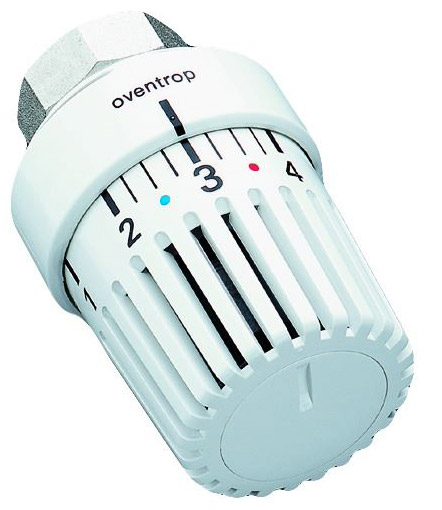 Термоголовка Oventrop